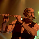Jethro Tull (c) by Travis Latam
