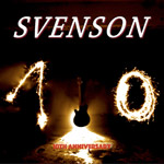Cover: Svenson - 10th Anniversary, Foto by Max Raska