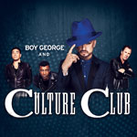 Boy GEorge and Culture Club