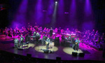 Steve Hackett & Band + Orchester (c) by Lee Millward