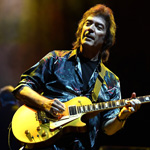 Steve Hackett (c) by Lee Millward