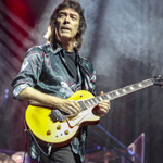 Steve Hackett (c) by Mick Bannister