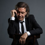 Albert Hammond (c) by David von Becker