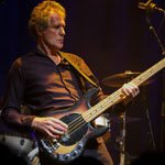 John Illsley (c) by Creek Records