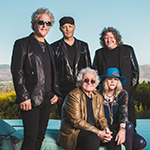 Jefferson Starship (c) by Brandon Milberger