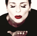 Lisa Stansfield by Liz Harry